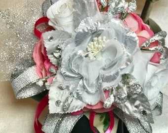 Corsage one of a kind