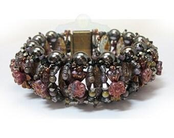 Autumn Meadow Bracelet Kit