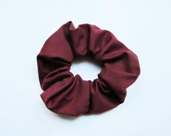 Scrunchie, elastic hair scrunchie, hair, ponytail hair clip fabric hair accessory, cute hair