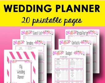 wedding planning sheets ecza productoseb co