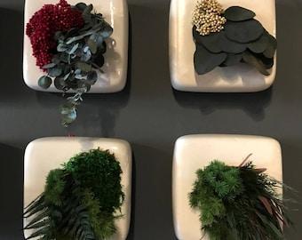 Set of Planters (4)