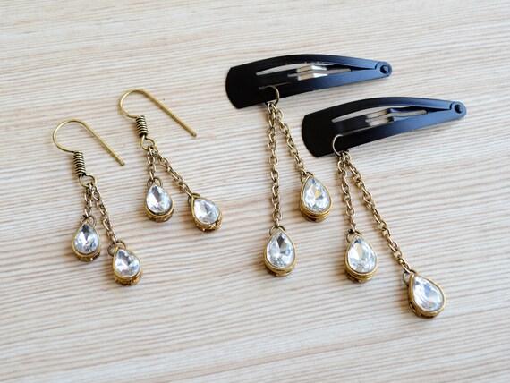 Kundan Jewelry Minimalist jewelry Indian Jewelry Indian