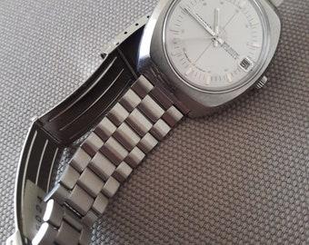 Movement mechanical - 80's Citizen watch