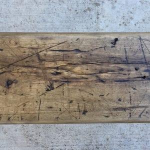 Custom Reclaimed Wood Swing   Solid Maple   Fall Decor   Tree Swing   Porch  Swing