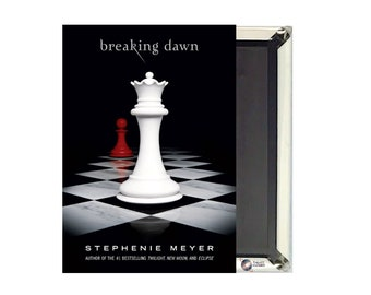 Breaking Dawn Magnet
