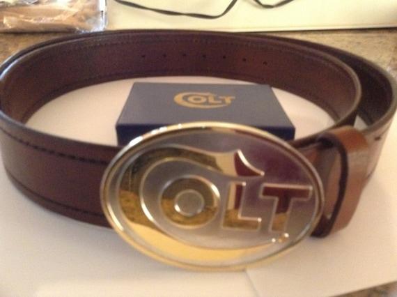 Leather Belt, Custom Handcrafted premium leather fashioned belt
