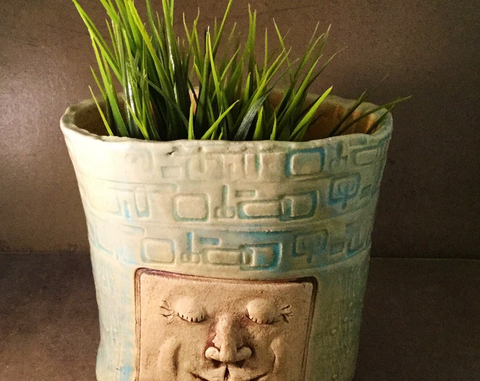 Featured listing image: Face Planter - Light Blue