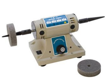 Euro Tool BENCH POLISHER