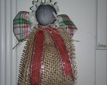 African American Angel's handmade and customafe to order