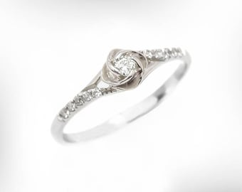 stunningly true too rings are good pin delicate that to be bands engagement