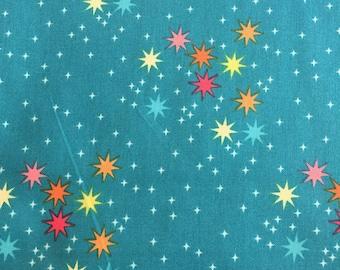 Baby the Stars Shine Bright by Tamara Kate for Michael Miller Fabrics
