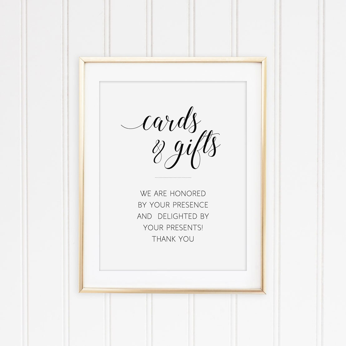 Wedding Gift Table: Cards And Gifts Sign Wedding Gift Table Sign Wedding Card