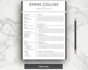 resume paper download rio ferdinands co