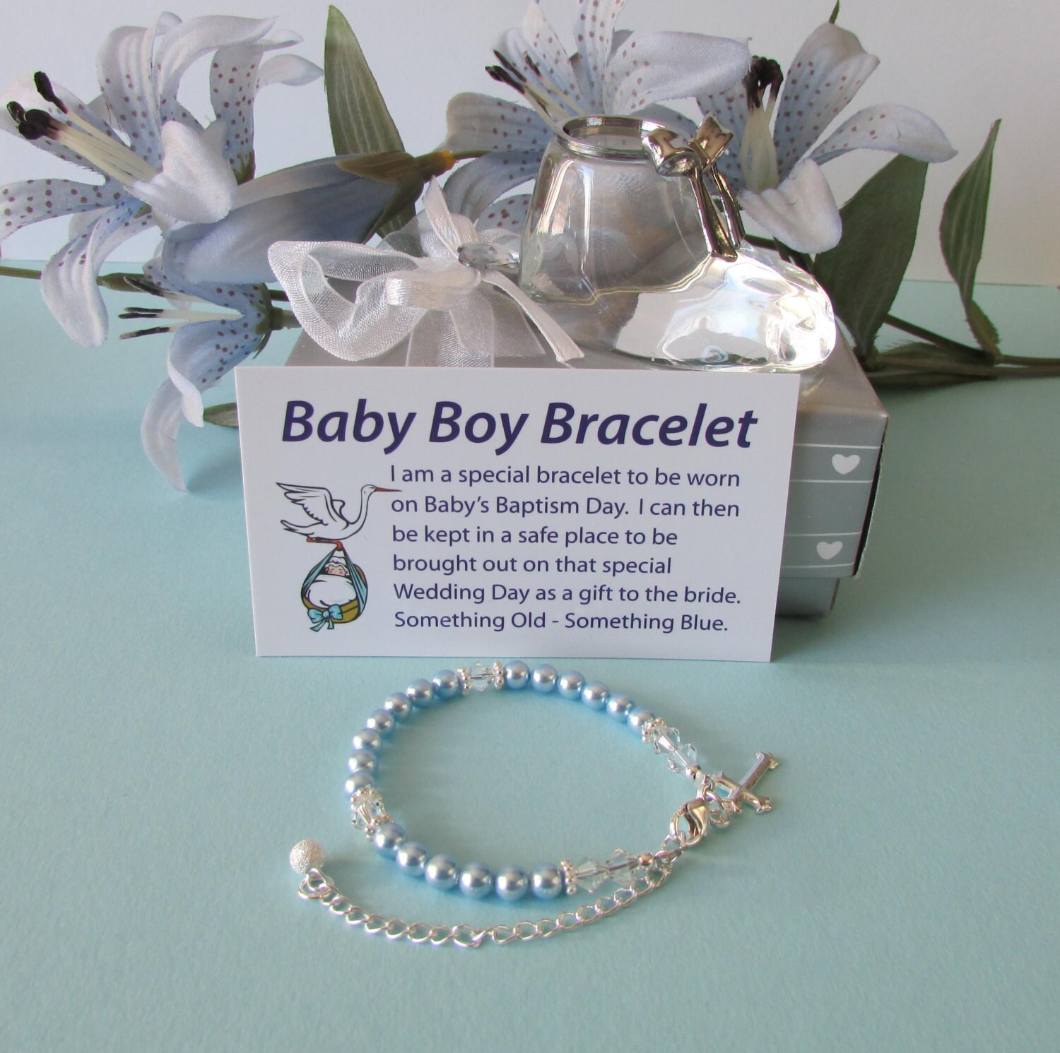 shared bluejaysdesigns flower new bracelet girl photo on a wedding day will my pin etsy bridesmaid you be