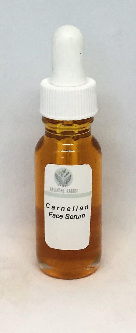 Carnelian - Nourishing Face Serum