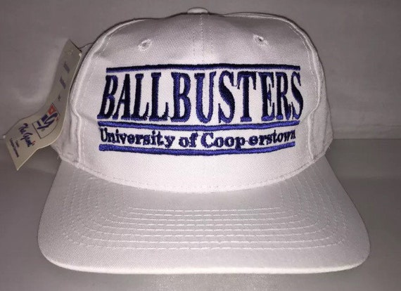 Image result for cooperstown ballbusters