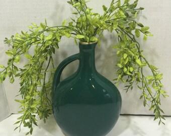 Dolfi Jug Vintage brilliant green