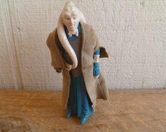 "1983 Star Wars ""Bib Fortuna with Cloak""   Action Figure"