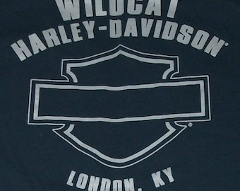 HARLEY DAVIDSON Boston Ma Faneuil Hall White Sleeveless