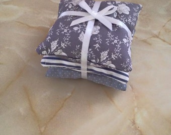 Lavender sachet bundle, lavender sachet stacks, lavender sachet, lavender bag