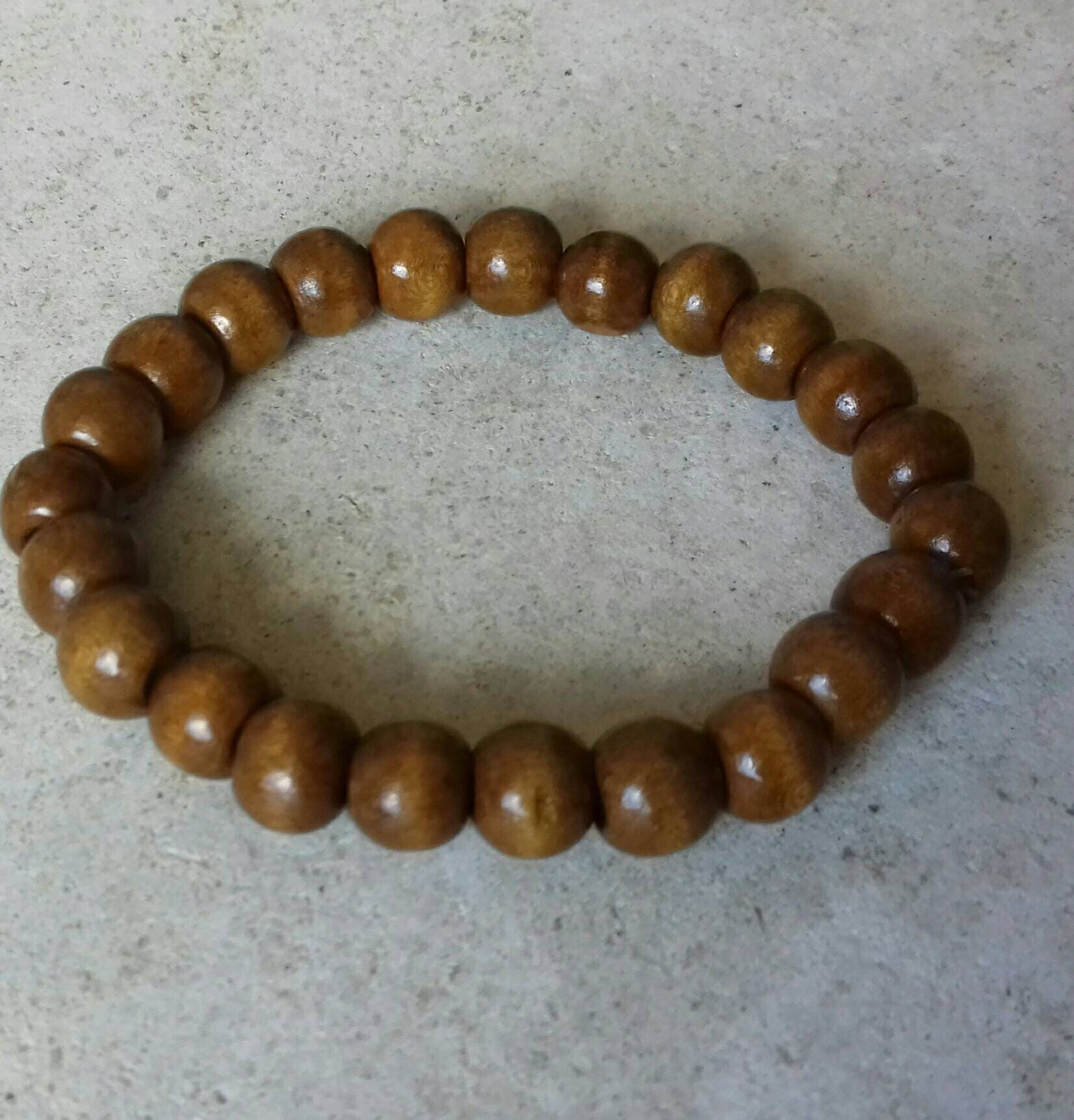 mens wooden bracelet wooden bracelet mens beaded bracelet. Black Bedroom Furniture Sets. Home Design Ideas