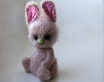 Bunny  Crochet Rabbit  Bunny for Children  Bunny toy  Easter Rabbit  Rabbit toy