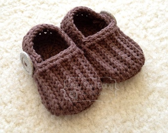 Little Dude Loafer, NB-12M, many colors available