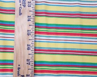 Lemonville Cotton Lycra