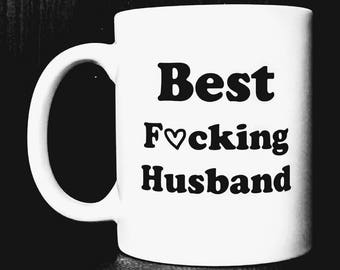 fathers day gift for husband, gift for husband, fathers day, father's day gift, gifts for husband, funny husband gift, gift from wife, mug