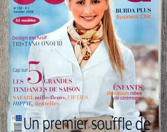 Magazine February 2009 Burda (110)