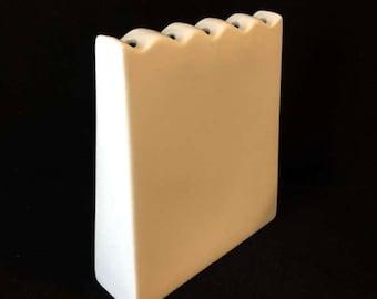 World Cup of Sales Modernst Serax Maison D'Etre Taper Candelabra (Vase?) Geometric Minimalist Decor