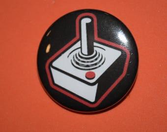 joystick 1.5 Button