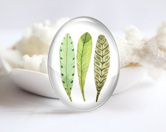 Handmade Oval Photo glass Cabochons Image Glass Cover For Charm 30x40mm 18x25mm 13x18mm 10x14mm (P2357)