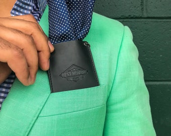 Pocket Square Holder by Best Hombre Fashion