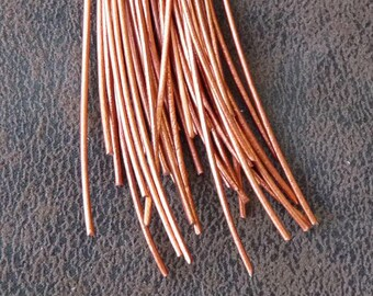 1 m cord leather, various patterns