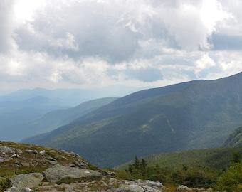 Mount Washington, Mountain Photography, Mountain Print, Mountain Art, New Hampshire, New Hampshire Photography, New Hampshire Print