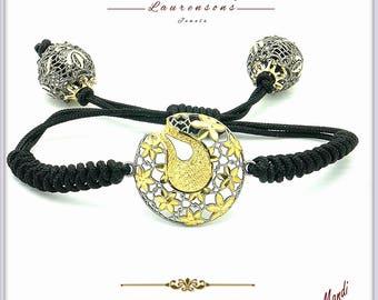 9k Gold Bracelet | Mandi