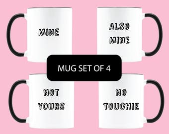 Funny Anniversary Mugs, gift for her, inspirational mug, funny coffee mugs, funny mugs, mugs, gift for mom