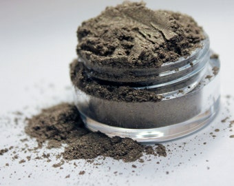 Mineral Eyeshadow - Buried Treasure - 5 gram Sifter Jar