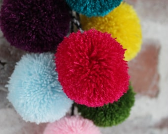 Create Your Own POM DROPS