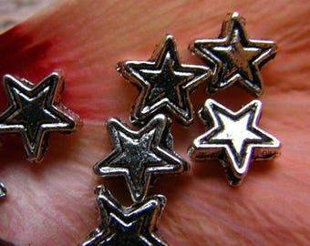 Star set 20 beads