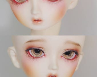 Marble Eyes WCY001 16mm [IN-STOCK] Enchanted Doll Eyes