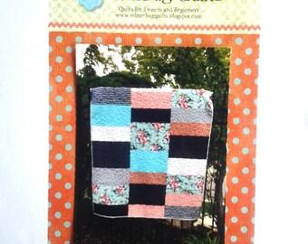Hailey's Garden Quilt Pattern