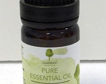 Geranium Essential Oil, 10ml