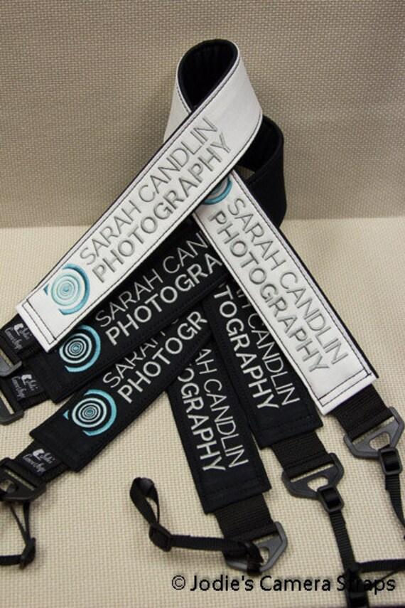 Logo Setup Fee for Camera Straps