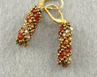 golden reds