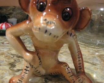 ON SALE NOW:  Island Monkey Planter