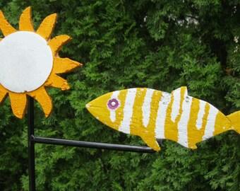 Sun-Fish