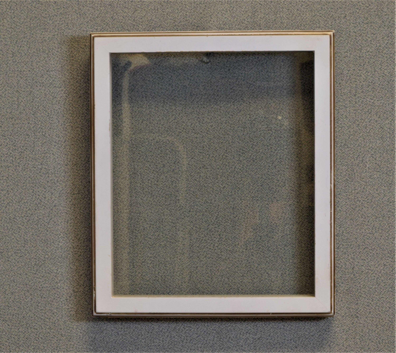 Charmant Leinwand Floater Rahmen Galerie - Benutzerdefinierte ...