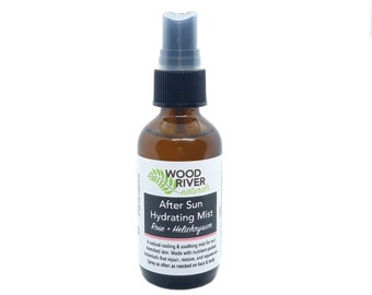 After Sun Hydrating Mist